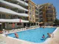 Blumarine Holiday Village Studio in Sunny Beach, Bourgas