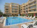Kamelia Gardens 1 Apartment in Sunny Beach, Bourgas