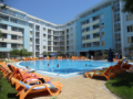 Yassen Holiday Village B Apartment in Sunny Beach, Bourgas