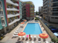 Blumarine Apartment in Sunny Beach, Bourgas