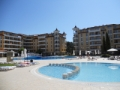 Royal Sun Apartment in Sunny Beach, Bourgas